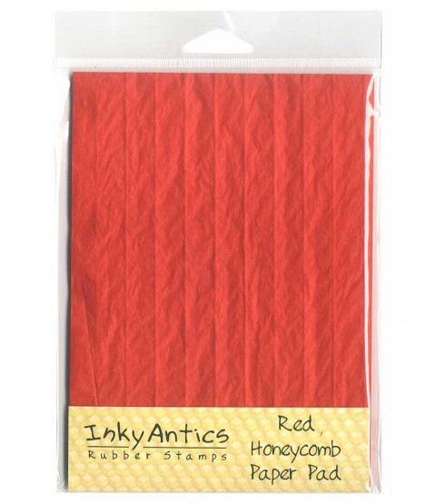 HoneyPOP Paper: Red HCP-RED