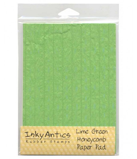 HoneyPOP Paper: Lime Green HCP-LMGRN
