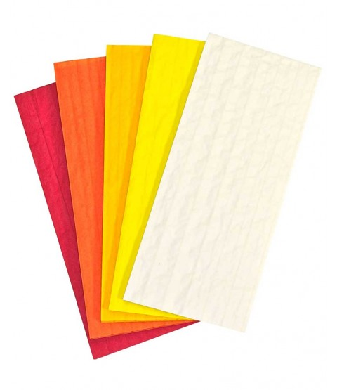 HoneyPOP Paper: Warm Colors HPC3X7WARM