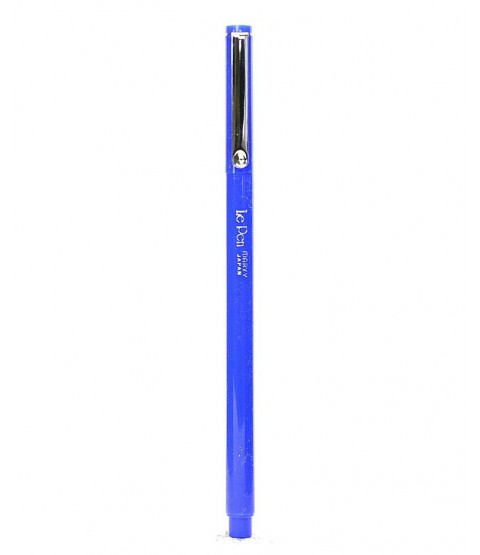 Le Pen Fine Line Marker: Blue LP03