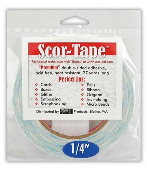 "1/4"" Scor-Tape"