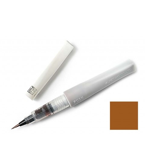 ZIG Wink of Stella Glitter Brush - Brown ZIG5560