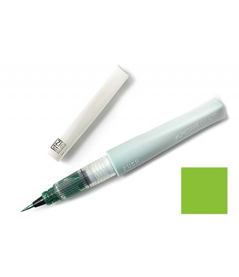 ZIG Wink of Stella Glitter Brush - Green ZIG5540