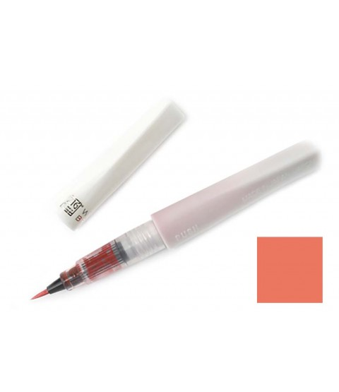 ZIG Wink of Stella Glitter Brush - Red ZIG5520