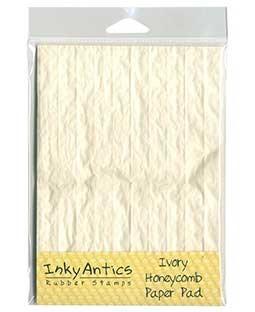 HoneyPOP Paper: Ivory HCP-IVO
