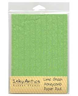 HoneyPOP Paper: Lime Green HCP-LMGRN