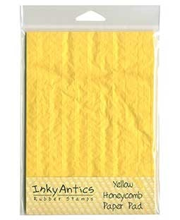 HoneyPOP Paper: Yellow HCP-YEL