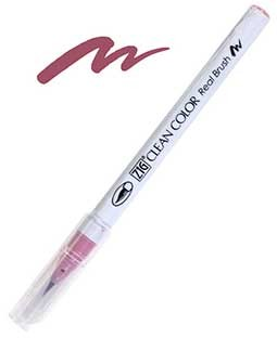 ZIG Clean Color Real Brush, Pale Rose - RB6000AT-230