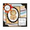 BaZooples Clear Stamp Set #1 11032MC