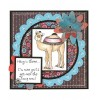 BaZooples Clear Stamp Set #4 11035MC