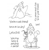 Janie Miller Petey Penguin #2 Clear Stamp Set - 11280MC