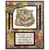Nancy Baier Puppy & Kitten Clear Stamp Set 11282MC