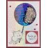 Lollipop Kitties Clear Stamp Set: 11461MC