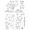 Tammy DeYoung Kite Buddies Clear Stamp Set 11216MC
