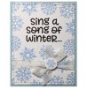 Winter Song Clear Stamp Set 11388LC