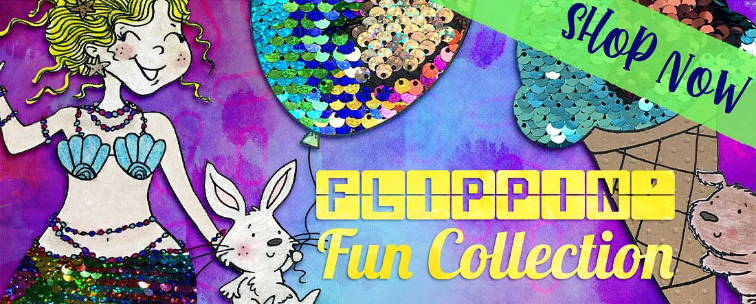 Flippin' Fun Collection from inky Antics!