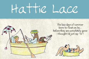 Hattie Lace