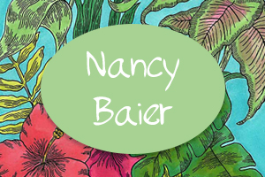 Nancy Baier
